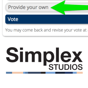 best of the springs simplex studios ad agency