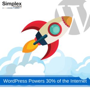 WordPress-Powers-30-website-design-simplex-studios